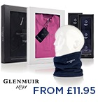 Glenmuir box set