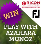 FootJoy Ricoh Competition