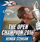 Stenson win