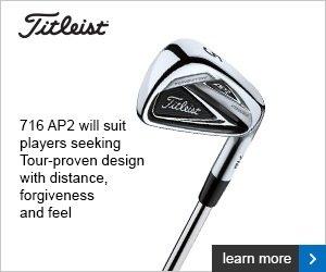 Titleist 716 AP2 irons