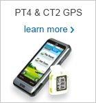 GolfBuddy Handheld GPS