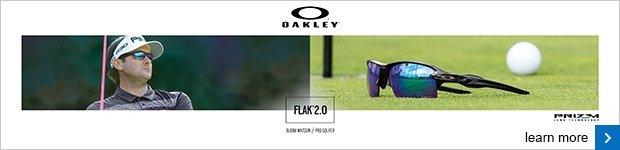 Oakley Flak 2.0 Prizm Eyewear