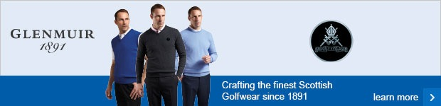 Glenmuir Men's Lambswool Sweaters 2016
