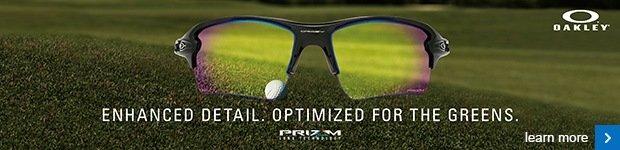 Oakley Prizm RX Eyewear