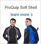 ProQuip Pro-Flex Soft Shell Outerwear