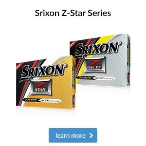 Srixon Z-Star Series Golf Balls