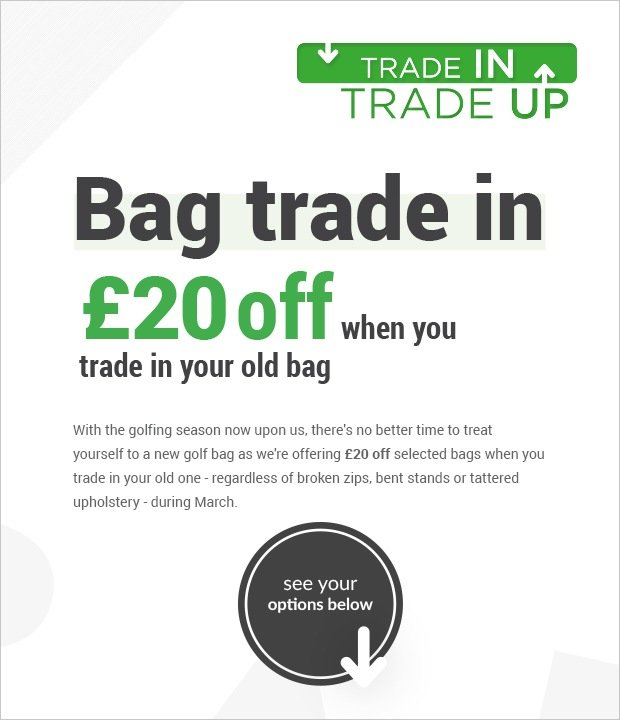 Bag Trade In - All Brands