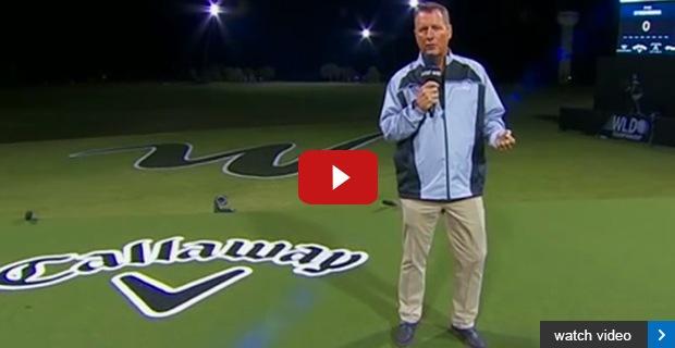 Watch Joe Miller's 423-yard winning drive